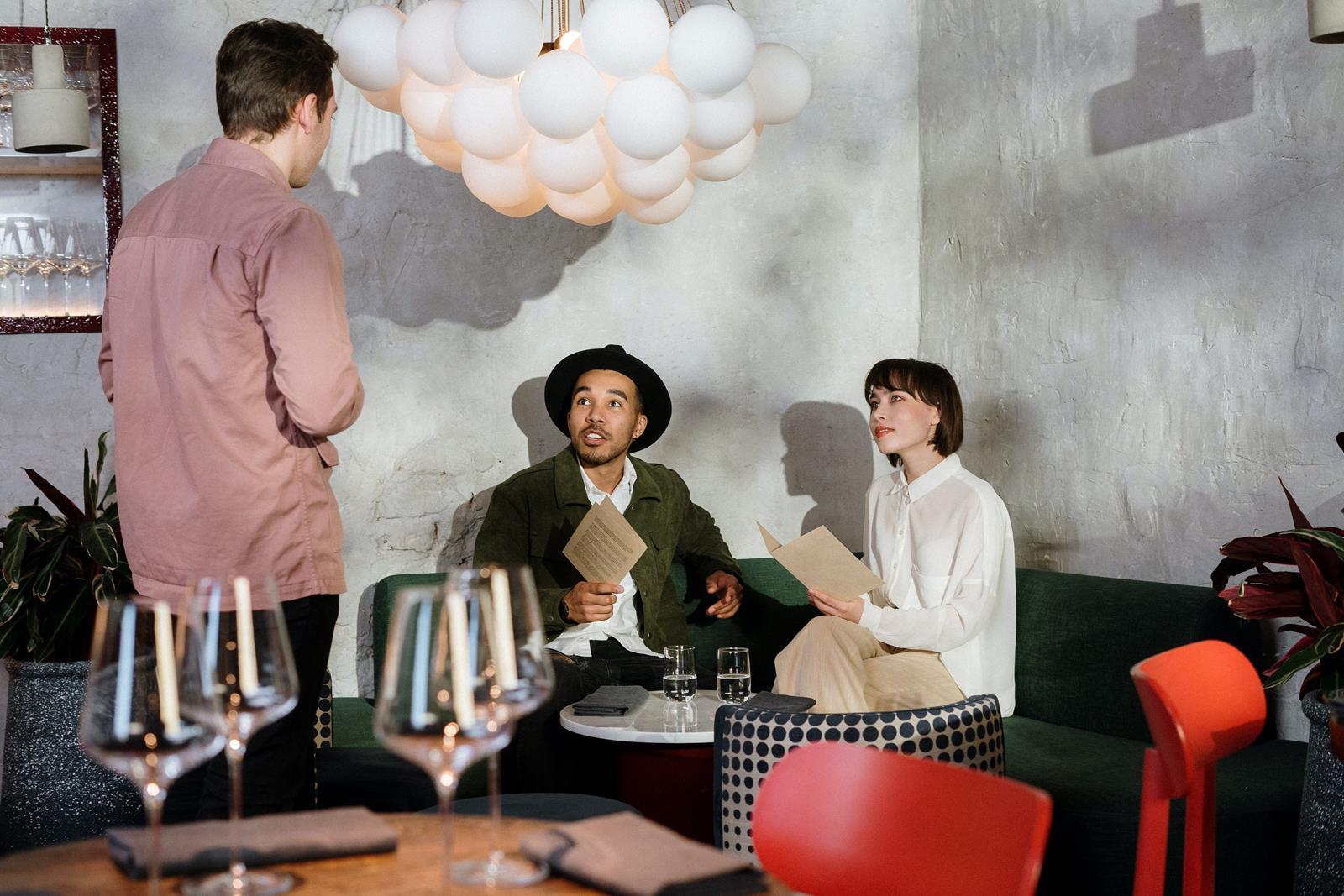 Restaurants – The Different Types of Restaurants
